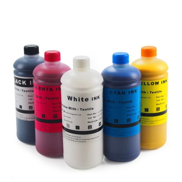 digital printing ink dtg for epson 4880 textile direct to